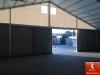 hala namiotowa wałcz